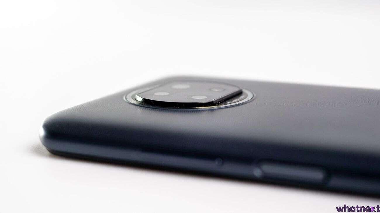 Redmi Note 10 dostanie potężny aparat