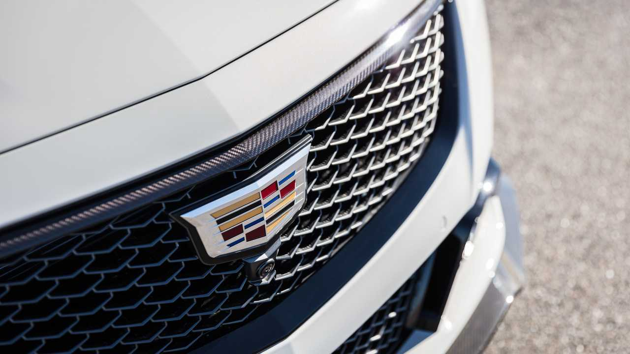 Zadebiutował Cadillac CT5-V Blackwing, najmocniejszy Cadillac w historii, Cadillac CT5-V Blackwing,