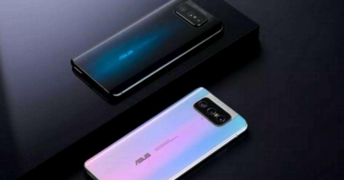 android 11 Asus ZenFone 7 i ZenFone 7 Pro