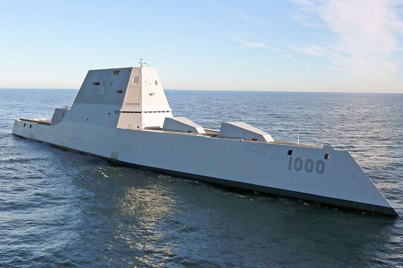 test kontroli bezzałogowych sprzętów wojskowych, Bezzałogowe sprzęty USA