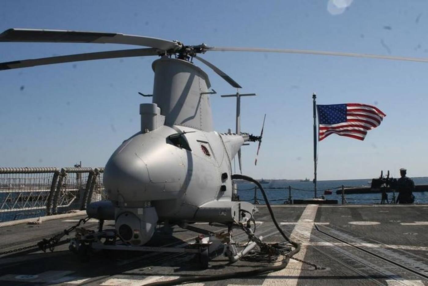 Nadchodzi arcyważny test kontroli bezzałogowych sprzętów wojskowych USA