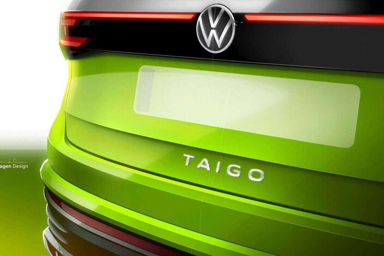 Volkswagen Taigo, Voltswagen w USA