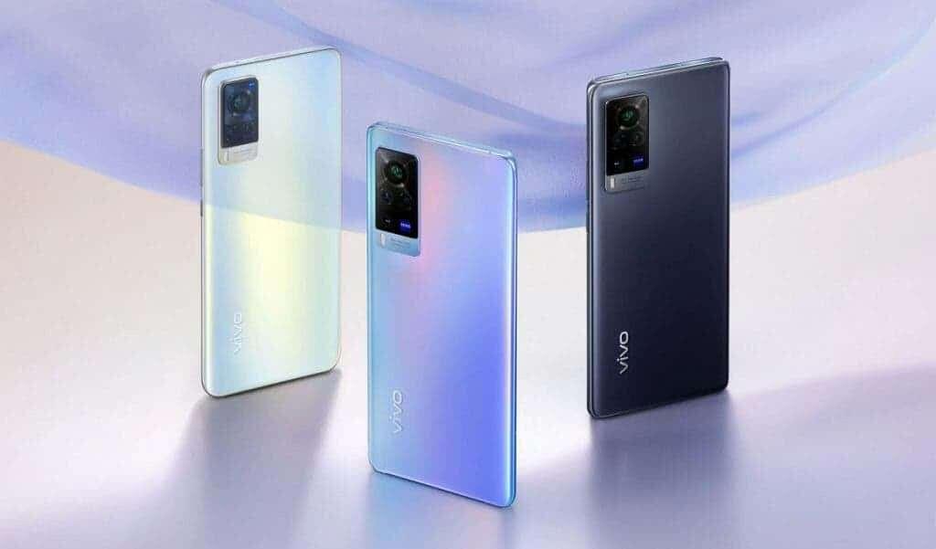 specyfikacja Vivo X60 Pro