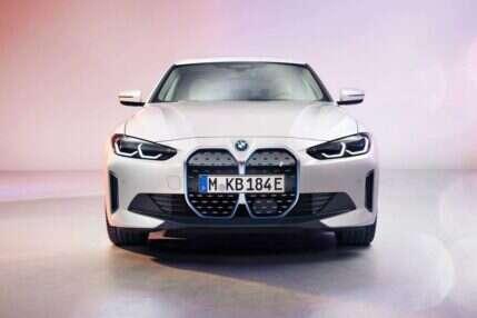 Premiera elektrycznego BMW i4 2022, BMW i4 2022, BMW i4, premiera BMW i4,