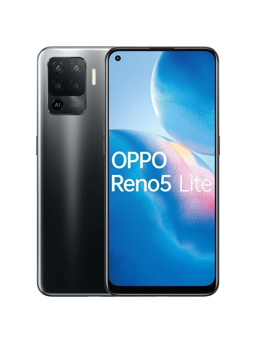 Poznajcie nową serię smartfonów OPPO Reno5 - specyfikacja, dostępność i ceny