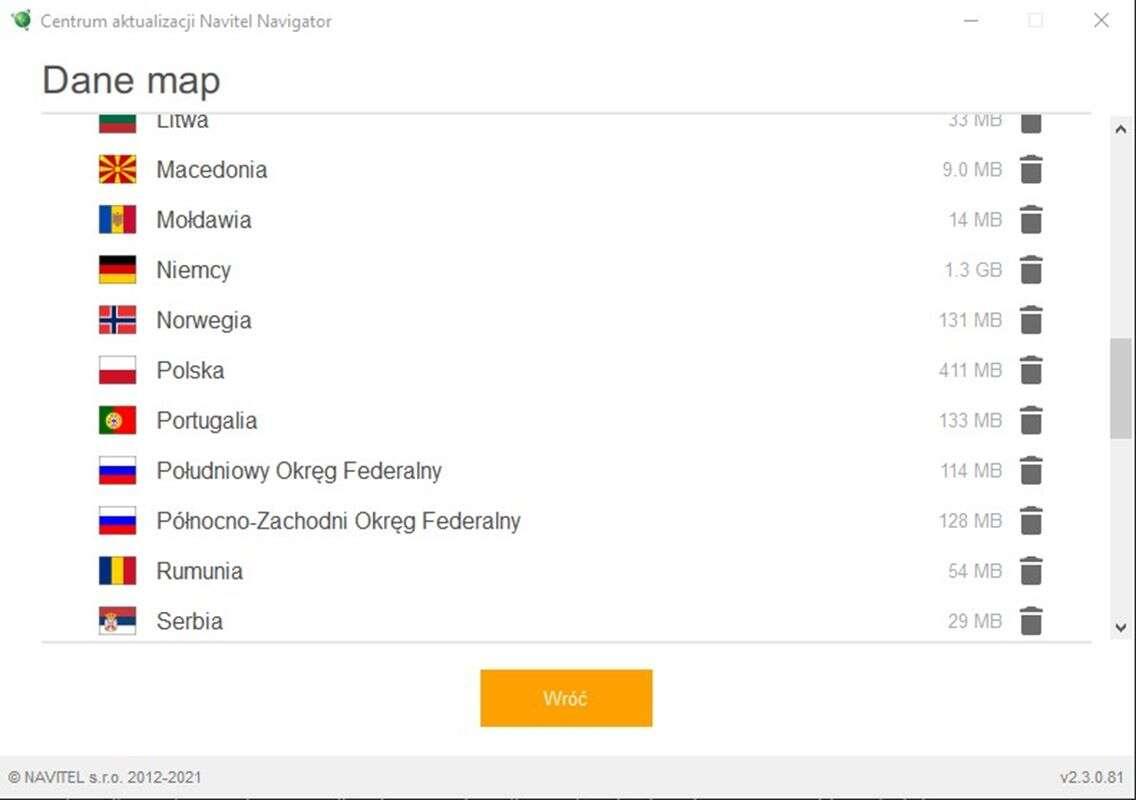 Test nawigacji Navitel MS700. Dobra alternatywa dla Map Google?