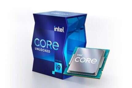 test Intel Core i9-11900K, recenzja Intel Core i9-11900K, opinia Intel Core i9-11900K