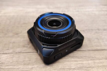 Test wideorejestratora Navitel R600, Navitel R600, test Navitel R600, R600, test R600