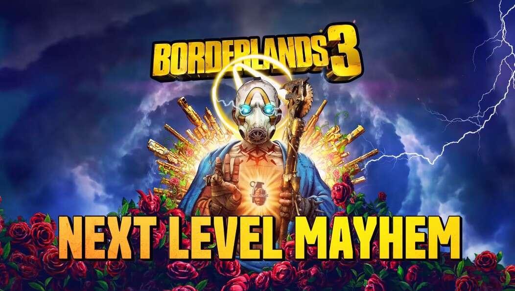 Battle Royale w Borderlands 3. Jak wypada Arms Race?