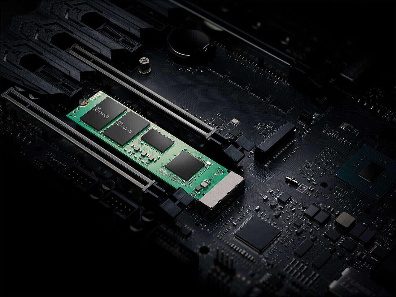 ceny Intel 670p