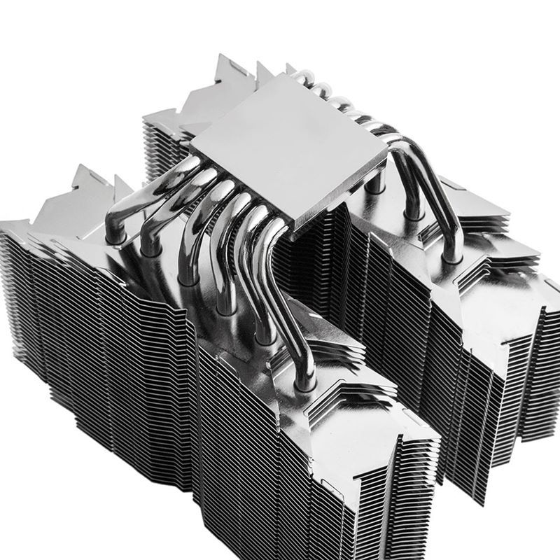 Chłodzenie Thermalright Silver Arrow ITX-R