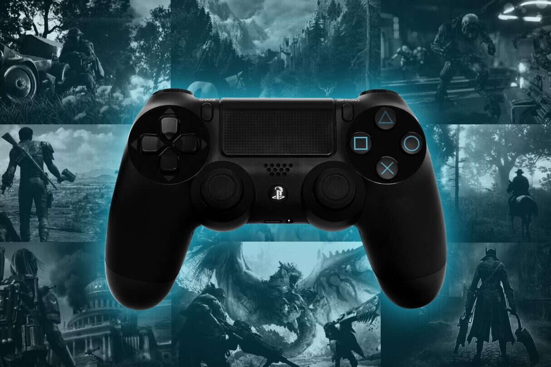 Kolejne darmowe gry na PS4!