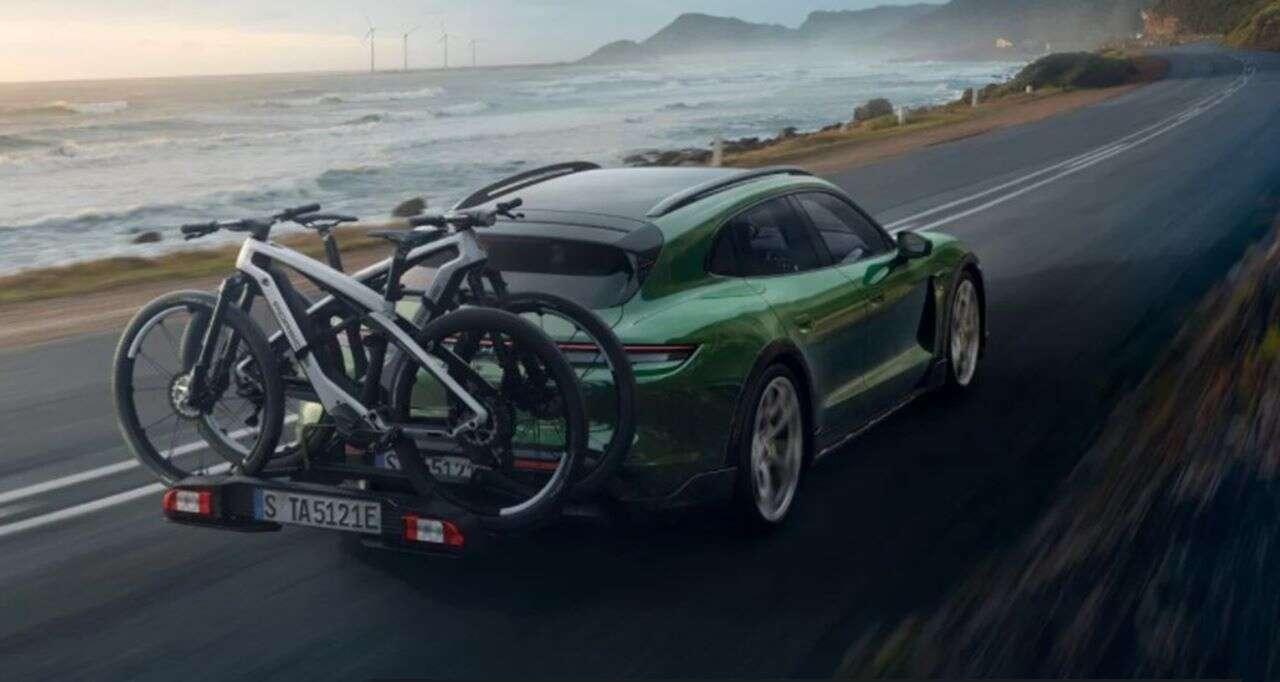 Elektryczne rowery Porsche, rowery Porsche, Porsche ebike