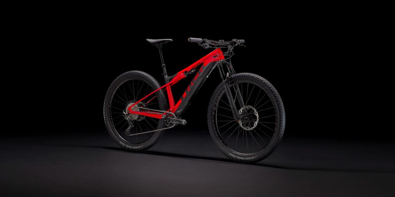 Elektryczny rower Trek E-Caliber 2021, rower Trek E-Caliber 2021, Trek E-Caliber 2021