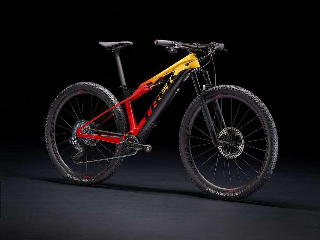 Elektryczny rower Trek E-Caliber 2021 pobił rekordy