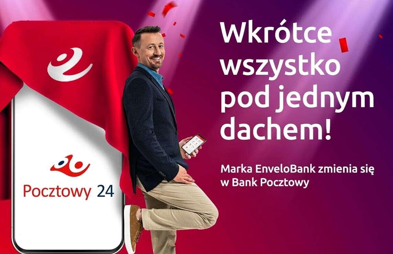 EnveloBank znika z rynku