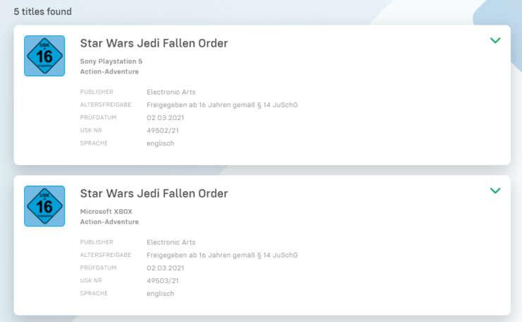 Star Wars Jedi Fallen Order na PS5 i XS? Przecież ta wersja już istnieje!