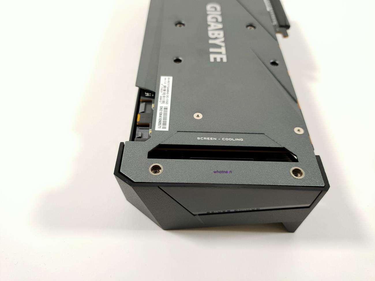 test Gigabyte Radeon RX 6700 XT Gaming OC 12G, recenzja Gigabyte Radeon RX 6700 XT Gaming OC 12G, opinia Gigabyte Radeon RX 6700 XT Gaming OC 12G