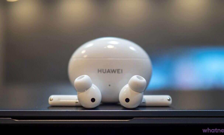 Test Huawei FreeBuds 4i - najlepsze słuchawki w ofercie Huaweia