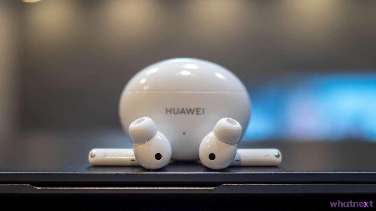 Nadajcie swojemu życiu brzmienia z nowym OkazjoWTORKIEM Huaweia