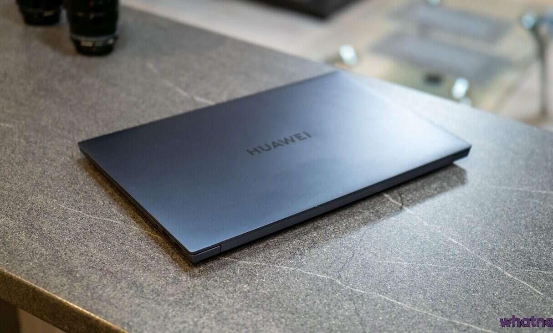 Szybka recenzja Huawei MateBook D16