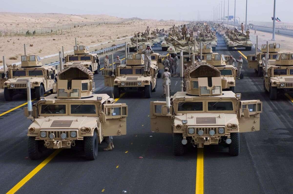 Humvee - top 10 ciekawostek