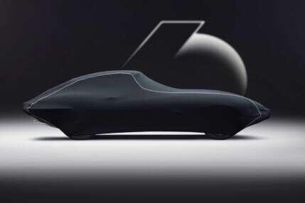 Kolekcja Jaguar E-Type 60, powrót ikonicznych samochodów, Jaguar E-Type 60, kolekcja Jaguar E-Type 60