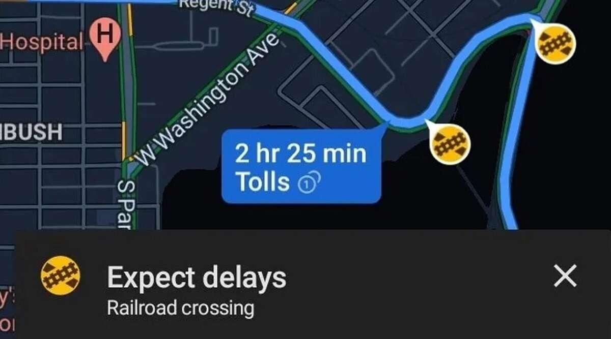 Jaka nowość tym razem zawita do aplikacji Mapy Google?