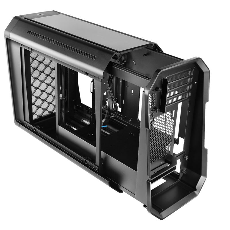 Nowa obudowa Dark Cube ITX od Antec