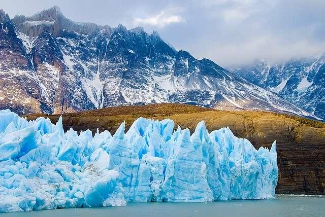 Ciekawostki o lodowcach - Top 10