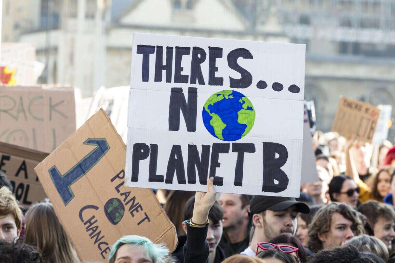 terroryści wykorzystują zmiany klimatu