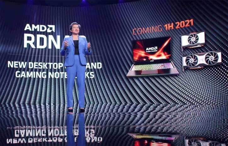 Radeon RX 6700 XT dostępność