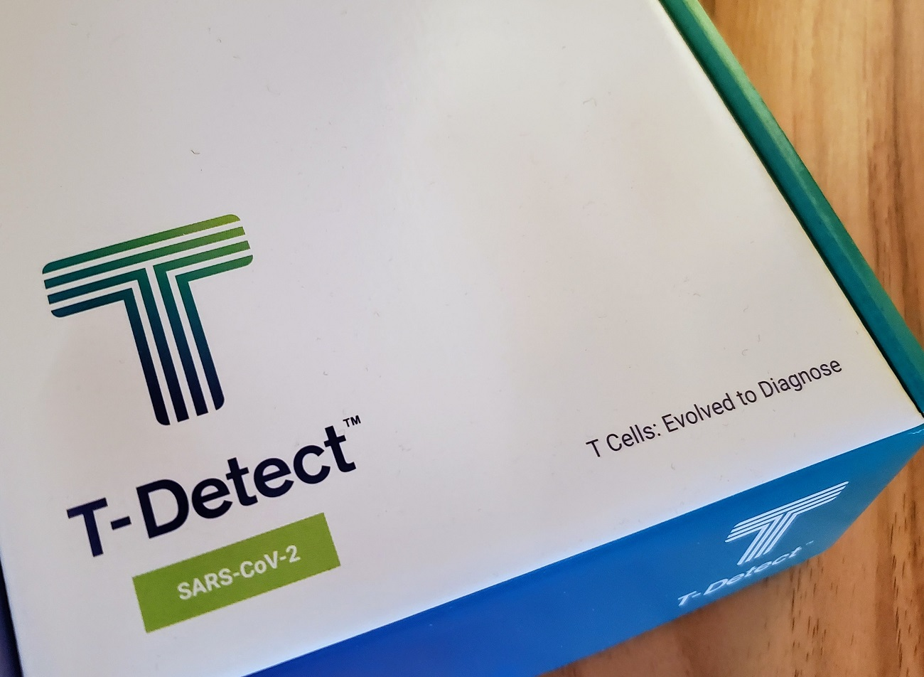 t-detect