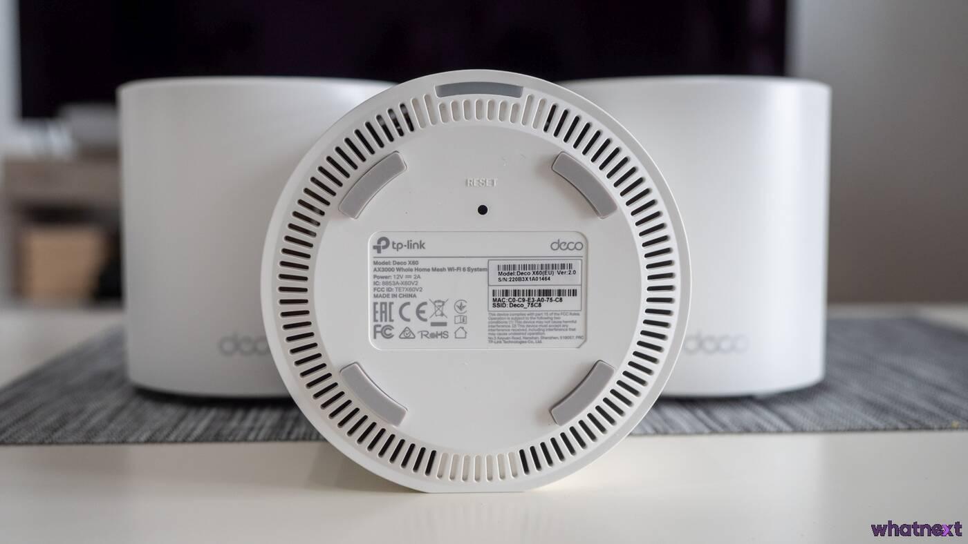 TP-Link Deco X60