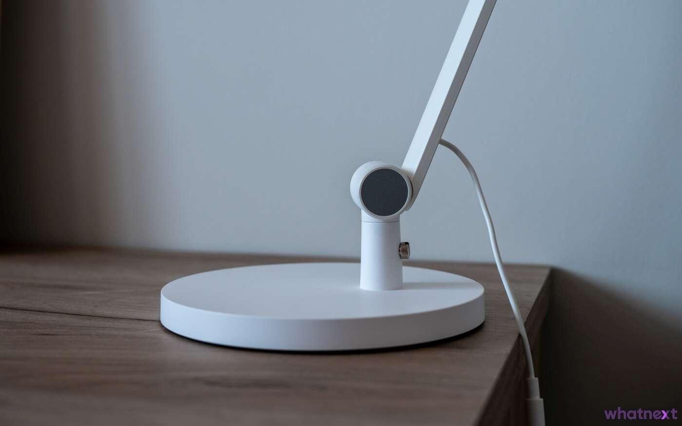 Test Yeelight V1 Pro. To więcej niż zwykła lampka
