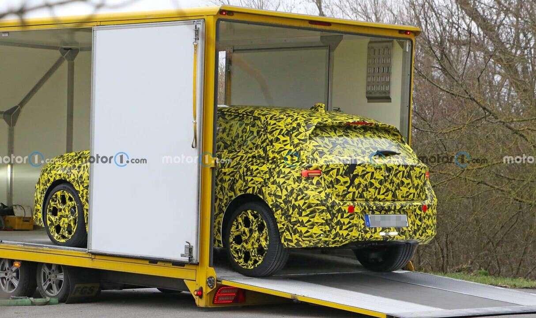 Zdjęcia Opel Astra 2022, Opel Astra 2022, fotki Opel Astra 2022