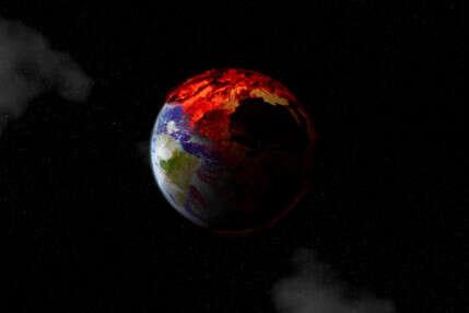 Jak zniszczyć Ziemię w trzech krokach