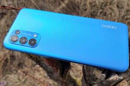 Test Oppo Reno 5 5G