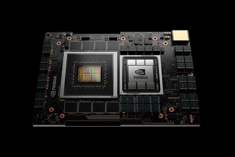 Oto procesor Grace od NVIDIA, procesor Grace, NVIDIA Grace