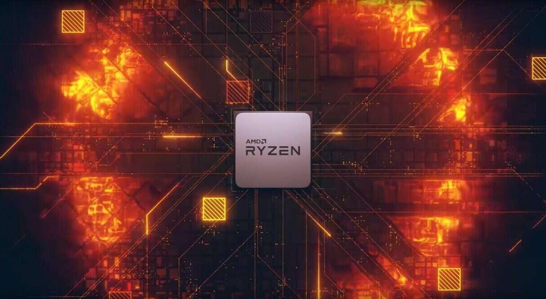 AMD Ryzen 9 5900 i Ryzen 7 5800