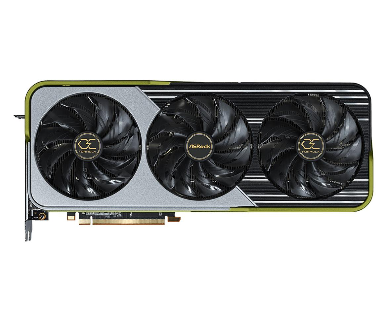 ASRock Radeon RX 6900 XT OC Formula