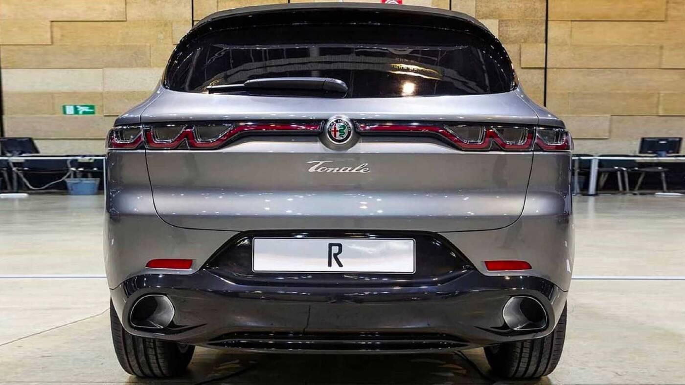 Alfa Romeo porzuca platformę Giorgio, ale to nie koniec złych i dobrych wieści