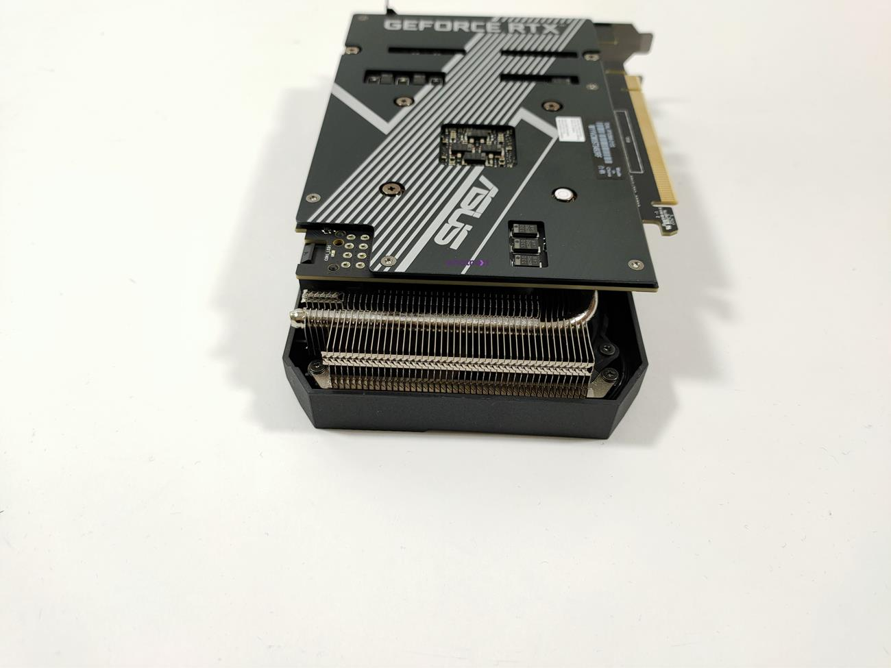 test Asus GeForce RTX 3060 Dual OC, recenzja Asus GeForce RTX 3060 Dual OC, opinia Asus GeForce RTX 3060 Dual OC