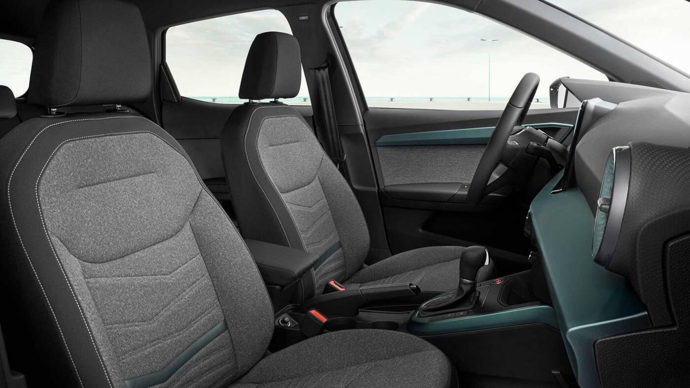Co przyniosło odświeżenie SEAT Arona 2021?