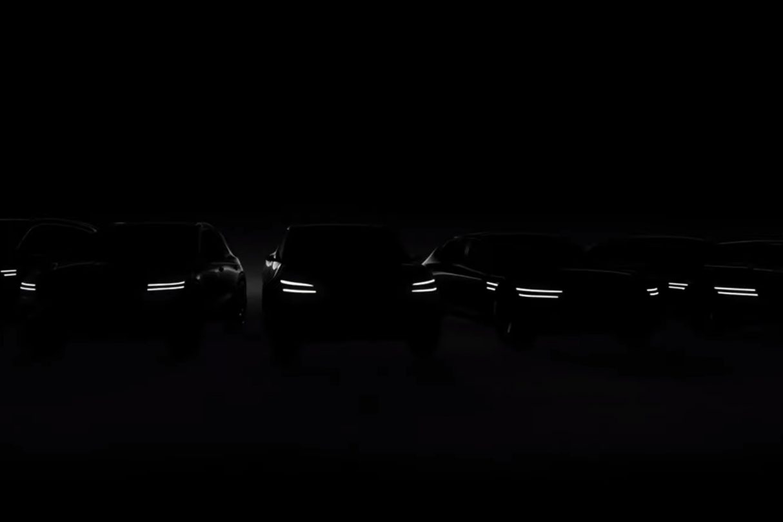 Genesis na targi Auto Shanghai 2021