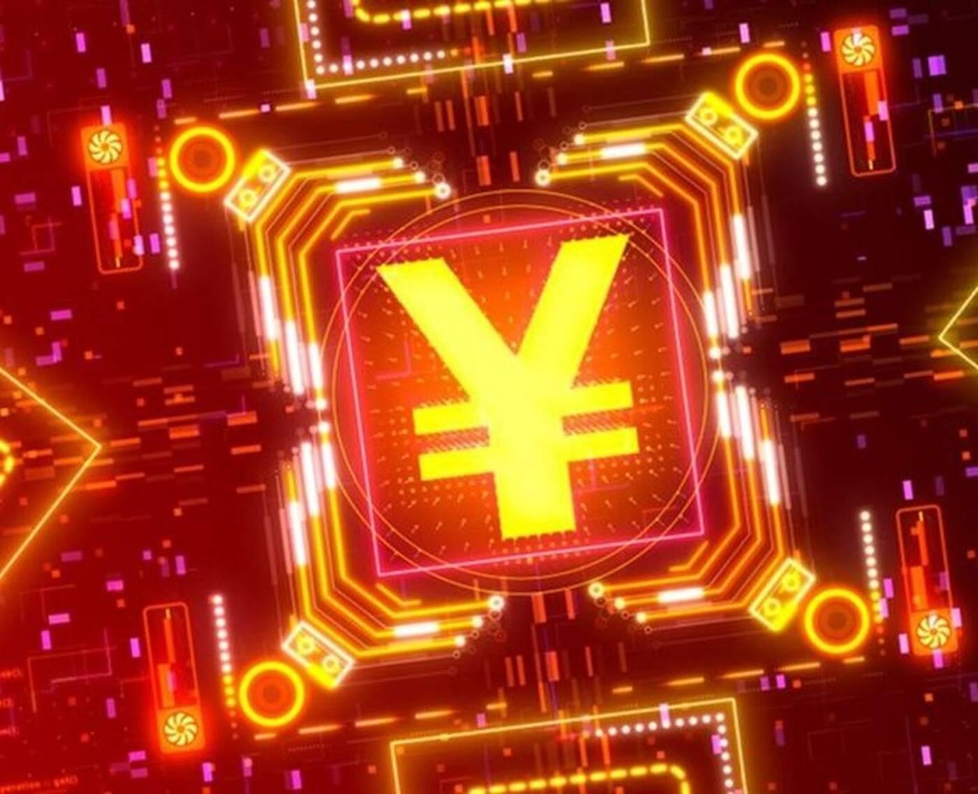 Cyfrowy Juan, czyli kryptowaluta Chin sprawia wrażenie walki z potęgą dolara USA
