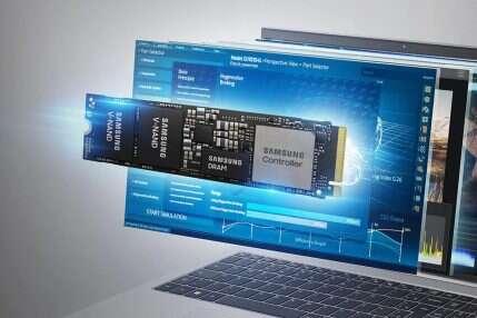 dysk Samsung PM9A1