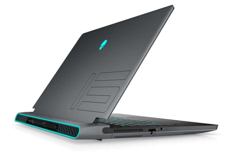 Dell Alienware m15 R5