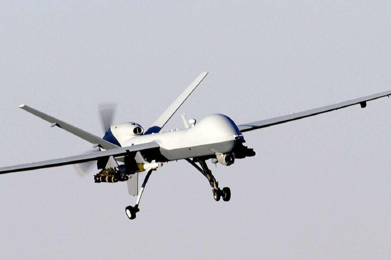 Dron MQ-9 Reaper zostanie zmodyfikowany. Wszystko po to, by dopasować się do sytuacji geopolitycznej