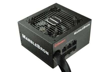 test Enermax MarbleBron 550W, recenzja Enermax MarbleBron 550W, opinia Enermax MarbleBron 550W